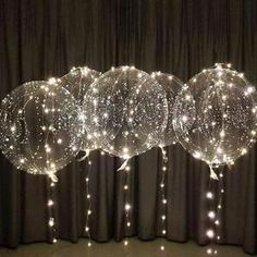 LED BALLOON REUSABLE – Holiday Shopping Spot