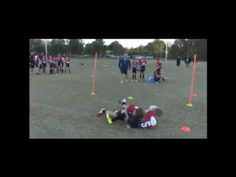 1 on 1 Tackle Prep Drill for Rugby League Rugby Drills, Rugby Coaching, Rugby Training, Rugby League, Day, Youtube, Sports, Rugby Workout, Sport