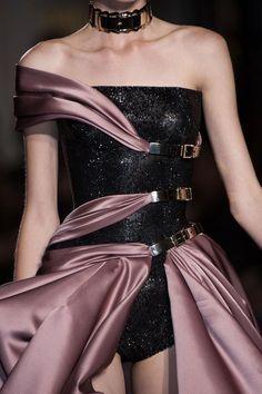 Atelier Versace * Haute Couture FW 2014-15