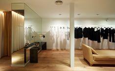 ETXART PANNO boutique by Raimon Parera Barcelona Spain 12