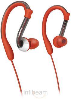 Philips Headphone SHQ3000