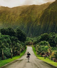 @zachasato: The Landscapes Of Hawaii Never Cease To Impress!  #Greatesttravels #Hawaii