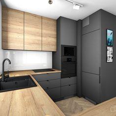 Luxury Kitchen Design, Kitchen Room Design, Home Decor Kitchen, Interior Design Kitchen, Rustic Kitchen, Open Plan Kitchen Living Room, Elegant Kitchens, Cuisines Design, Kitchen Remodel