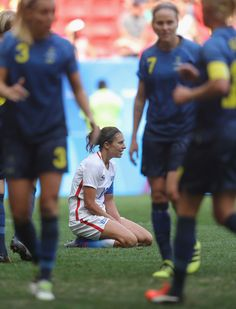 This was heartbreaking for everyone but this team are still WORLD CHAMPIONS. #Keepyourheadup # Uswnt #Love always