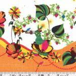 Kiyohara - Kayo Horaguchi - Musical Rabbitt - Green/Orange