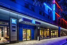 Ibis Budget Berlin Kurfurstendamm Hotel