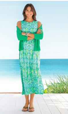 Shop J. Jill at The Collection at Forsyth for the most beautiful & perfect Mother's Day gift ever!
