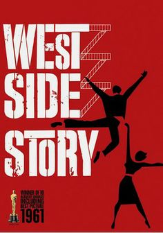 West Side Story (1961) Winner of 10 Academy Awards including Best Picture, this classic musical set among the tenements of New York City finds star-crossed lovers Maria and Tony caught in the midst of a turf war between rival street gangs.