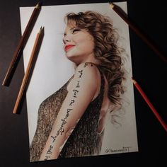 Taylor Swift finished