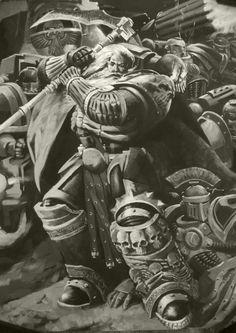 Warhammer 40000,warhammer40000, warhammer40k, warhammer 40k, ваха, сорокотысячник,фэндомы,Mortifactors,Space Marine,Adeptus Astartes,Imperium,Империум