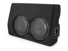 Car Audio - Stealthbox® - Toyota - Tacoma - Toyota Tacoma Double Cab 05-Up