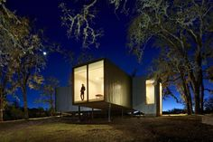 Moose Road / Mork Ulnes Architects | AA13 – blog – Inspiration – Design – Architecture – Photographie – Art