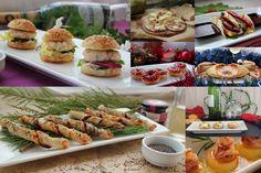 Aperitivos Cocinando con las chachas Blog