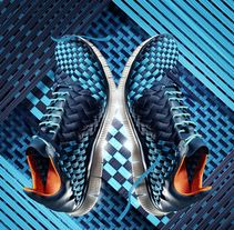 wearegolden - Nike Woven