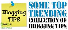 Some Top Trending Collection Of Blogging Tips:  If You Want To Be A Pro #Blogger Then You Should Start From Beginning And Should Follow These Top Trending #Tips For #Blogging To Boost Up You Name And Fame In The Blogging World.  Tips: www.exeideas.com/2013/08/top-trending-blogging-tips.html
