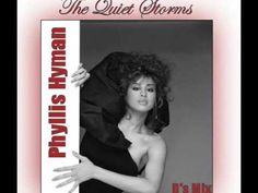 Phyllis Hyman : Why Not Me