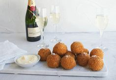 16 snack balls for any occasion