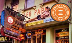 Trailer Park Lounge is NY's most deliciously kitschy restaurant - Posted on Roadtrippers.com!