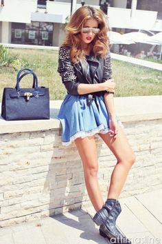 sassy#flirty#outfit#