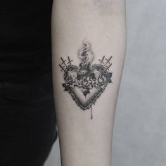 467 Best Voodoo You Love Images In 2019 Sacred Heart Heart Of