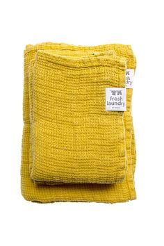 Himla Våffelhandduk Fresh Laundry 47x65, 2 pack