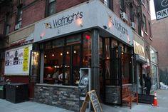 NYC - Wolfnights gourmet wraps