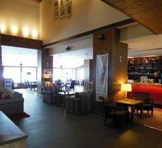 Hotel Tuntuiri Gielas Building - bar area
