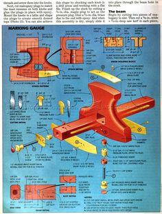 DIY Woodworking Hand Tools - Woodworking Hand Tools