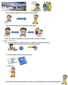 Exemple de scénario aide à la scolarité