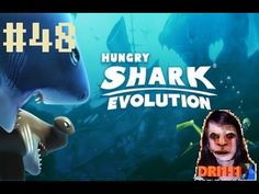 Hungry Shark Evolution! (48)