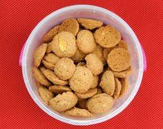Baby Food Recipes, Biscuit, Cereal, Cookies, Vegetables, Breakfast, Desserts, Mai, Dessert Ideas
