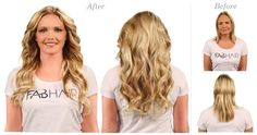 body wave perm before and after pictures - Google Search | Hair ...