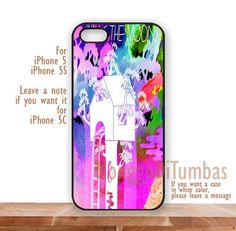 walk the moon  For iPhone 5, iPhone 5s, iPhone 5c Cases