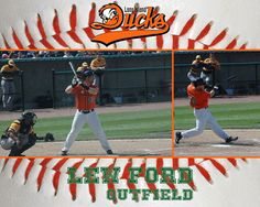 Lew Ford - Bench Coach/Outfielder for The Long island Ducks