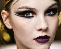 Mujer: Estilo y Belleza: Maquillaje de Fiesta 2013/2014