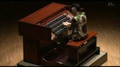 Bach Cello Suite No.1 Prelude - Cameron Carpenter (organ)
