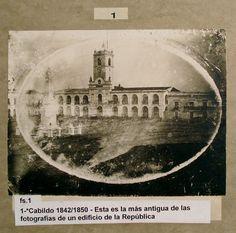 25 de Mayo Día de la Patria. Documento Fotográfico. Daguerrotipo Colección Witcomb. Inventario 1.(960×951)