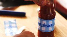 Ketchup | Dagelijkse kost