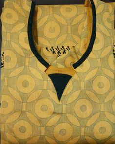 Chudithar Neck Designs, Chudidhar Designs, Neck Designs For Suits, Neckline Designs, Dress Neck Designs, Salwar Neck Patterns, Blouse Neck Patterns, Salwar Kameez Neck Designs, Dress Design Patterns