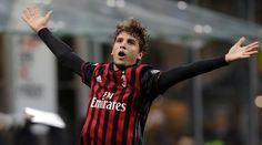 AC Milan: Locatelli, Donnarumma lead Rossonerri over Juventus | SI.com