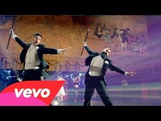 ▶ Capital Cities - Safe And Sound (Official Video) - YouTube