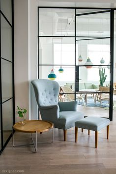 Carl Hansen and Son New York Flagship Showroom 08