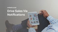 Use the EmbedSocial innovative marketing tool to drive high CTRs and increased sales. Marketing Tools, Digital Marketing, Increase Sales, Innovation