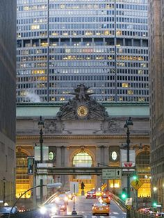 Grand Central Terminal, New York City, NY.