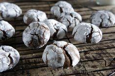 Las galletas crinkles de chocolate como bien dice su nombre os fascinarán con sus grietas que se forman a medida que se hornean. Y es que hay...