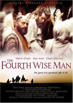 The Fourth Wise Man - Christian Movie/Film on DVD. http://www.christianfilmdatabase.com/review/the-fourth-wise-man/