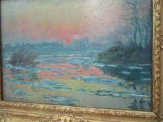 Monet, Oil, Canvas, Painting, Tela, Painting Art, Canvases, Paintings, Painted Canvas