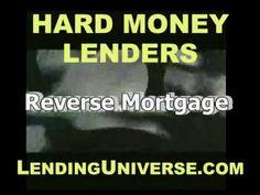 http://www.lendinguniverse.com/Borrow... hard money California lenders http://www.lendinguniverse.com/Borrow...