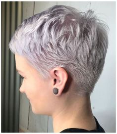 100 Mind-Blowing Short Hairstyles for Fine Hair 100 Mind-Blowing Short Hairstyles for Fine Hair,Hairdo Neat Short Pixie Cut For Fine Hair Related posts:The best nail art designs for spring - short hairstyle womenDIY Mini. Super Short Hair, Short Thin Hair, Short Grey Hair, Short Hair Styles, Black Hair, Short Blonde, Plait Styles, Very Short Pixie Cuts, Curly Short