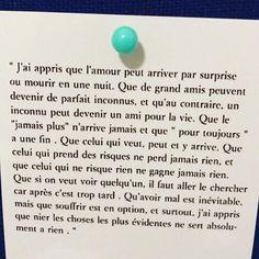 Stéphane de Bourgies sur Instagram : Whaouuu, tellement de vérités là dedans!!! ❤️🖤 Il y a de l'inévitable, il y a du qu'on ne veut pas voir, il y a de l'evidence, il y a...